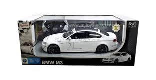 bmw m3 remote car rastar 48000 bmw m3 motorsport white 1 14 remote