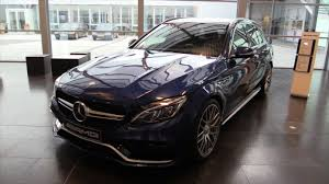 mercedes c63 amg review mercedes c63 amg 2016 start up in depth review interior