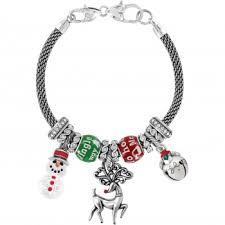 charms brighton silver designer charm bracelets for