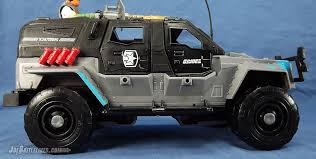 zombie hunter jeep 2014 g i joe zombie initiative zombie hunter vamp review