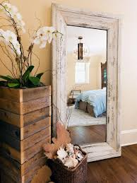 Shabby Chic Mirrors For Sale by Best 25 Leaning Mirror Ideas On Pinterest Floor Mirror Floor