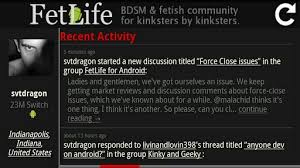 fetlife app for android apk free find all about android - Fetlife App For Android