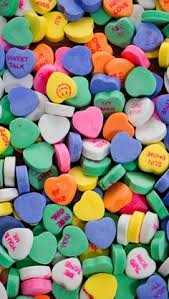 valentines hearts candy your candy sweetheart candy candy corn and valentines