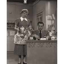 i love lucy original set of kitchenware props used in i love lucy