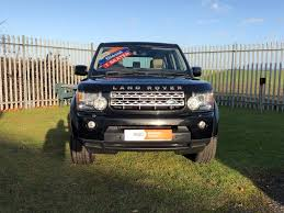 used land rover discovery for sale used black land rover discovery for sale bedfordshire
