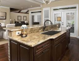 kitchen island with sink and seating extraordinaire kitchen island ideas with sink sinks for also best