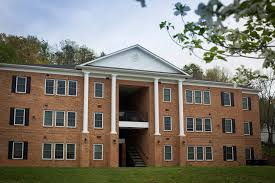 Mod Hous Housing Southern Virginia University