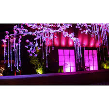 Wedding Decorations For Sale Sale 50 Hanging Crystals Acrylic Chandelier Prism Wedding