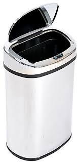 kitchen move poubelle de cuisine automatique 58 l sensor automatique 58l la poubelle infrarouge de référence