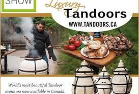Luxury Home Design Show Vancouver Luxury Tandoors At Vancouver Home And Design Show 2016 Luxury