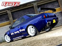 nissan skyline near me nissan skyline r32 black and blue edition u203a autemo com