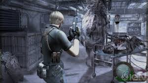 Seeking Review Ign Resident Evil 4 Hd Review Ign