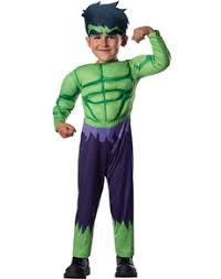 Pauly Halloween Costume Incredible Hulk Fancy Dresses Ideas U0026 Clothing