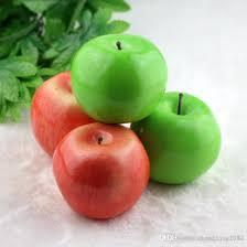 discount fruit apple decorations 2017 fruit apple