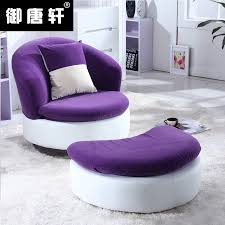 sofa chair for bedroom creative bedroom sofa chair computer fashion personality cloth