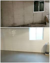 Waterproof Basement Sealer Basement Waterproofing