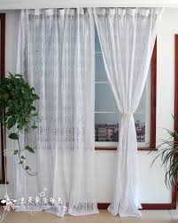 Lace Curtains Online Get Cheap Knit Lace Curtains Aliexpress Com Alibaba Group