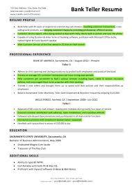 customer service representative bank teller resume sle bank teller resume bank teller cover letter exles no