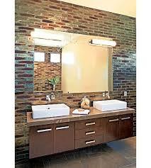 Modern Bathroom Light Bar Modern Bathroom Lighting On Winlights Deluxe Interior