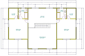2800 Square Foot House Plans Square Feet House Plans House Plans 15212