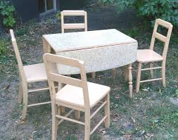Vintage Drop Leaf Table Antique Drop Leaf Table And Chairs U2013 We Have Your Collectibles
