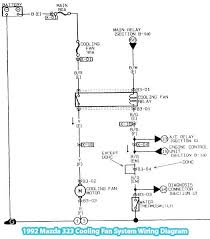 radiator fan wiring diagram toyota gandul 45 77 79 119