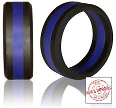 silicone wedding band silicone wedding rings by knot theory canadian award winning