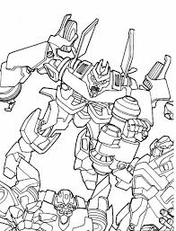 star scream transformers coloring free coloring pages