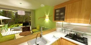 cuisine virtuelle centre 3d 4d univers studio animation 3d architecture 3d