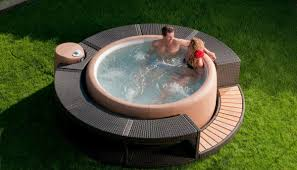 Jacuzzi Baths For Sale Softub Because Simple Is Better