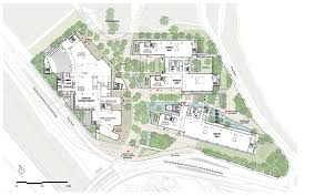 site plan gallery of create perkins will 10 site plans master plan