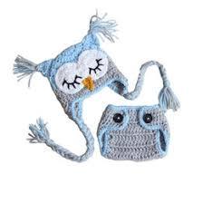 Diaper Halloween Costume Owl Sleepy Baby Hat Owl Sleepy Baby Hat Sale