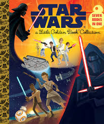 wars golden book collection wars by golden
