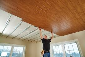 plank ceiling armstrong ceilings residential