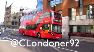 clondoner92 ct plus orders 21 enviro400h city buses