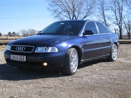 1996 audi a4 photos and wallpapers trueautosite