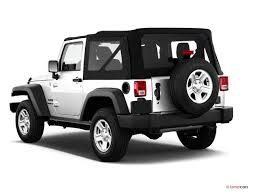 are jeep wranglers reliable 2016 jeep wrangler reliability u s report