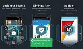 secure android 10 most secure android browsers to protect your identity