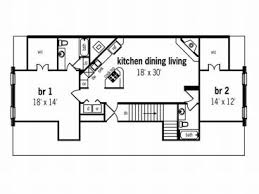 Commercial Floor Plan Design Commercial Building Plan Clubhouse Plan With Apartment Above