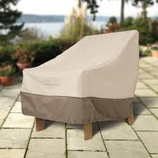 Classic Accessories Patio Furniture Covers - veranda classics patio furniture 7253