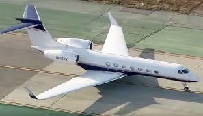 Putin S Plane by Comey U0027s Final Flight And The Doj U0027s Controversial Gulfstream