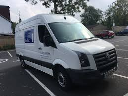 2010 vw crafter 2 5 diesel 6 speed manual 1 company owner service