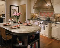round kitchen island half round kitchen island design modern