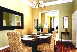 dining room color ideas with oak trim decoraci on interior