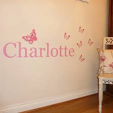 butterfly wall stickers on wallpaperget com personalised 3d butterfly wall sticker by nutmeg