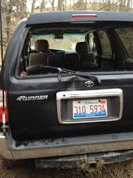 replace glass in window rear glass installation toyota 4runner forum largest 4runner