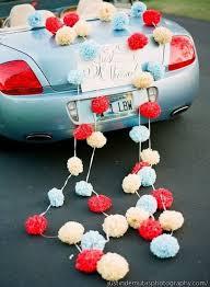 kit dã coration voiture mariage comment décorer la voiture de mariage couleur mariage