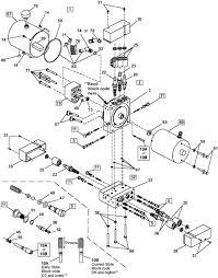 western snowplow unimount mvp hydraulic parts