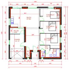 plan maison simple 3 chambres plan maison simple 3 chambres plain pied newsindo co