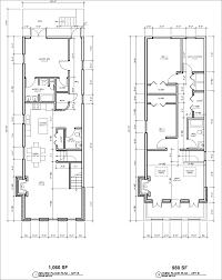 narrow lot modern home plans on modern duplex house plans in nigeria